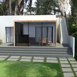 Casa al mare - il progetto